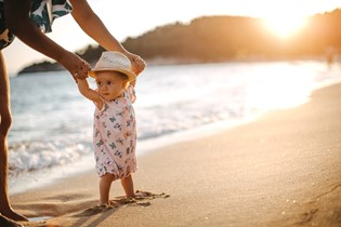 5 things your baby needs for summer