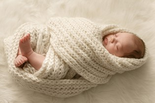 5 things you need for baby in winter