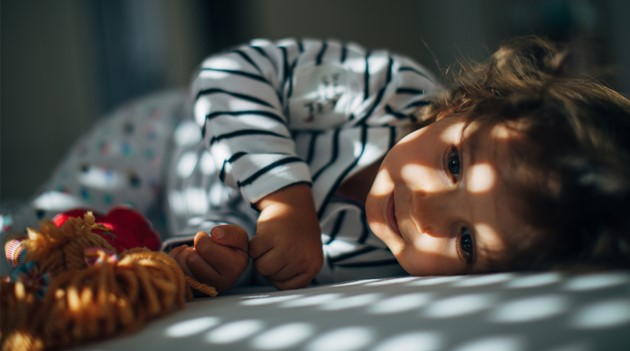 Solving toddler sleep issues