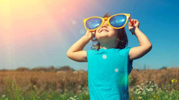 Vitamin D - how to get enough of this feel-good vitamin
