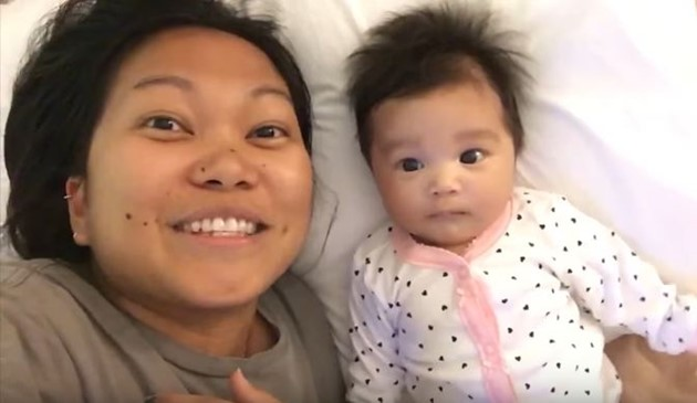These beautiful moments between mums and daughters will make you laugh and cry!