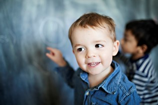Tips for a smooth transition to preschool