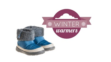 Keep the chill out with these winter warmers