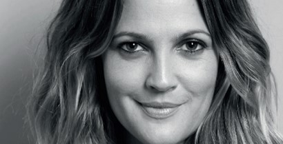 Drew Barrymore on parenting