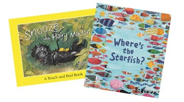 Latest books for little readers