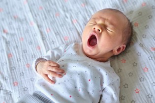 The wonder of slumber: settling techniques and sleeping tips for baby