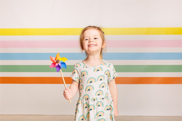 The dot2tot Summer '19 Range – Designed with your Littlies in mind