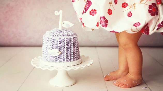 Birthday parties: big, small or not at all?