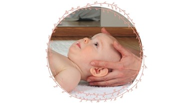 Osteopathy: hands-on help for your newborn
