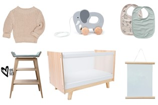 Our favourite things: nordic neutrals