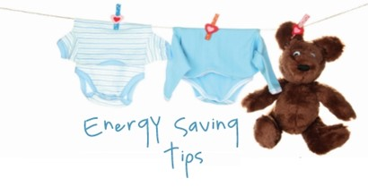 Family friendly energy-saving tips