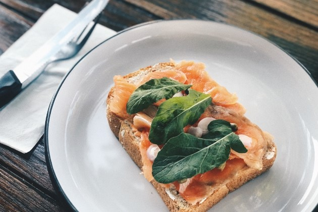 Can you eat salmon during pregnancy?