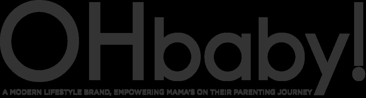 OH!baby Logo